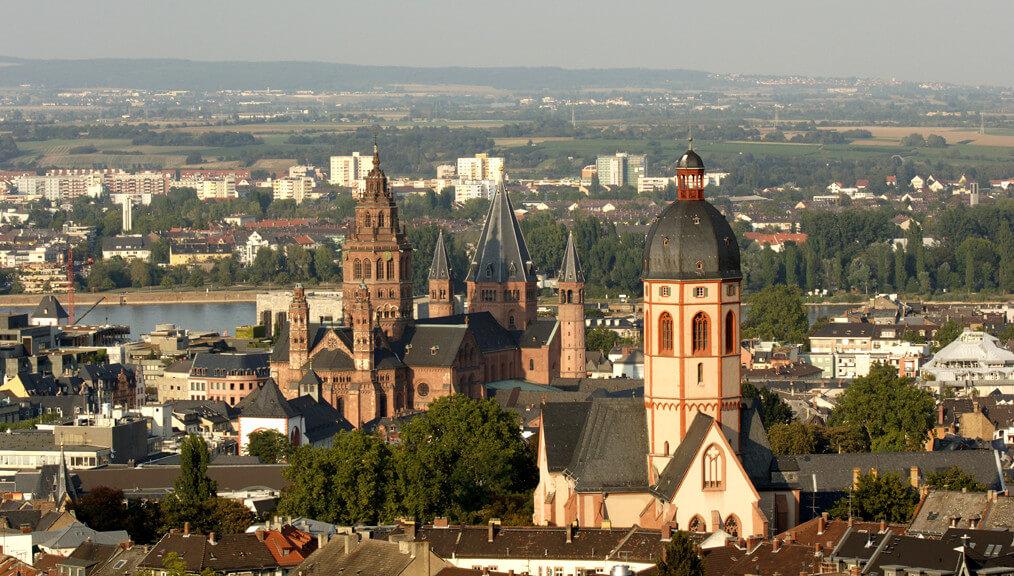 Haartransplantation Mainz, Haarverpflanzung Rheinland-Pfalz für Männer und Frauen