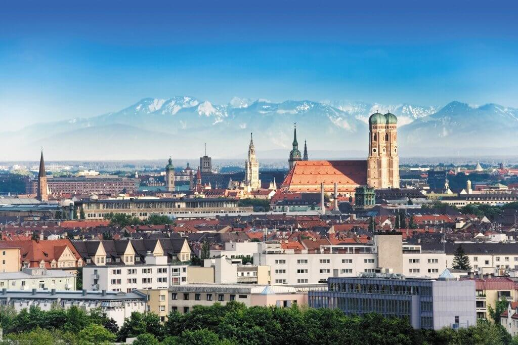 Haartransplantation München