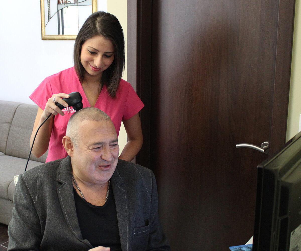 Haartransplantation, Haarverpflanzung