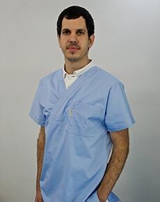 Dr. Máté Albert