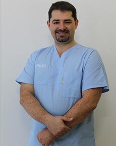 Dr. Botond Dénes Kovács