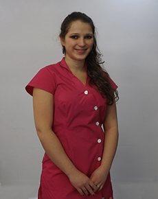 Klaudia Béres
