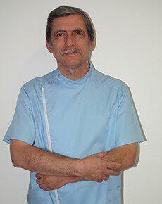 Dr. Péter Vincze