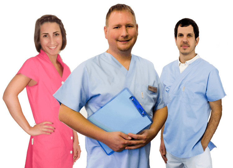 ProHaarKlinik Wien Haartransplantation Ärzte