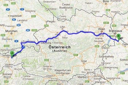 Haartransplantation nahe Tirol in Ungarn zu unschlagbar günstigen Preisen!