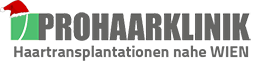 ProHaarklinik Logo