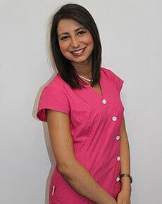 Dr. Bettina Farkas