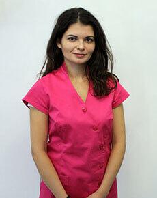 Dr. Zsófia Baka